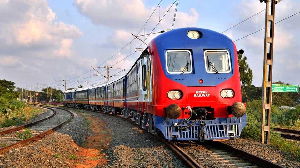 Nepal Railway Update: Preparations for Regular Janakpur-Jayanagar Train Operation